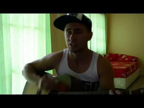 Макс Корж - Где я, на гитаре (cover by Andrey)