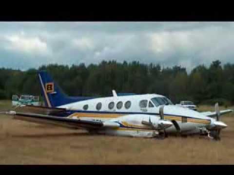Aircraft Accident Slideshow 2