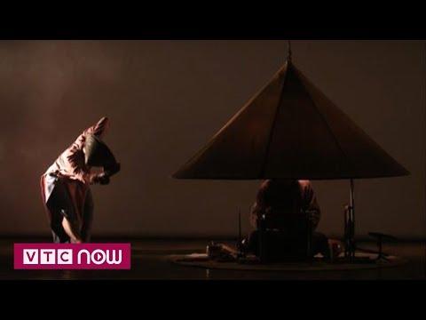 Dự án nghệ thuật Việt vươn tầm thế giới - Thời lượng: 53 giây.