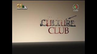 Culture Club du 10-11-2019 Canal Algérie