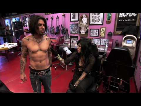 , title : 'LA Ink - Dave Navarro from Jane's Addiction'