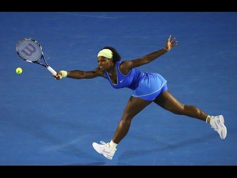 Svetlana Kuznetsova  vs Serena Williams, Abierto de Australia 2009