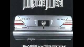 Made Men - Clockin' C Notes feat. Daz Dillinger, Tray Deee & Kurupt