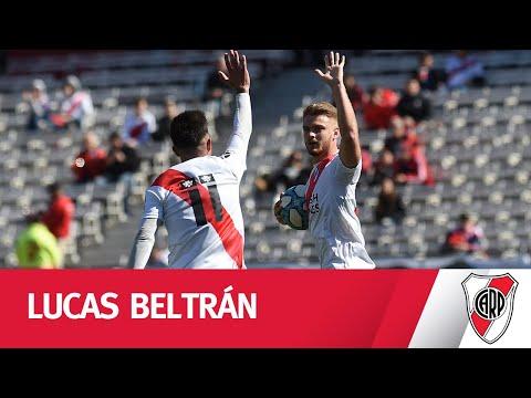 Lucas Beltrán: