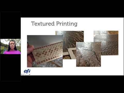Ask Us Anything: Textured Printing: 9-15-20
