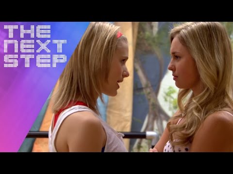 Just the Two of Us | The Next Step - Season 1 Episode 8