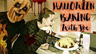 Video Halloween Baking With Joe | Zoella MP3, 3GP, MP4, WEBM, AVI, FLV Oktober 2018