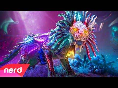Ark Genesis Part 2 Song | One Last Ride | #nerdout