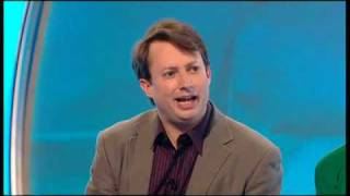 Hilarious outburst from David Mitchell to Jimmy Carr and Lee Mack - Would I Lie To You