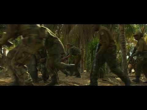 The Siege of Jadotville (TV Spot)