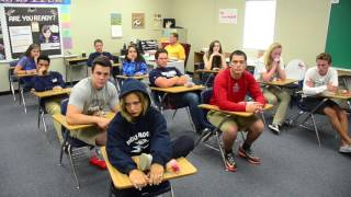 Indian Rocks Senior Video 2015