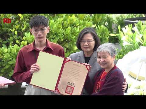 Präsidentin Tsai ruft am 228-Gedenktag zu Vergangenhe ...