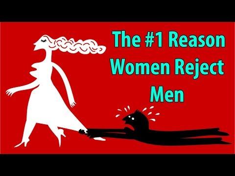 SMV - The Number #1 Reason Women Reject Men