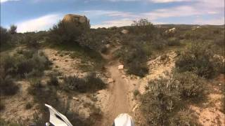 2. 2015 Husqvarna TE250 First Ride Review