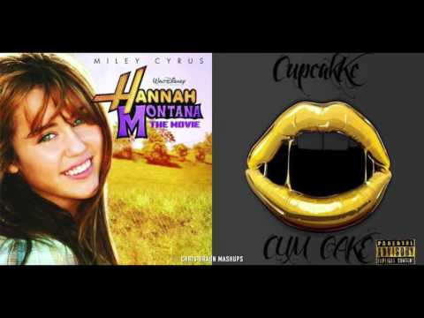 Hoedown Throwdown X Deepthroat - Miley Cyrus vs. Cupcakke