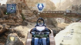 Multiplayer Reveal Trailer - Official Call of Duty: Black Ops 2 Video