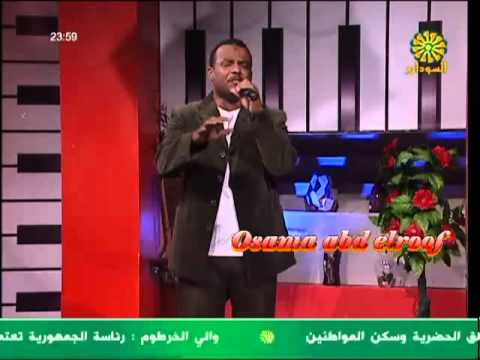وليد زاكي الديـن ـ حليلو ابوي