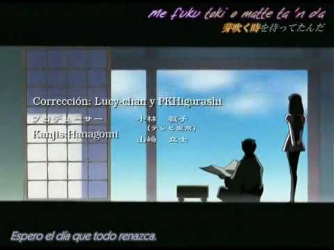 Fruits basket opening (en español) - Fruits Basket