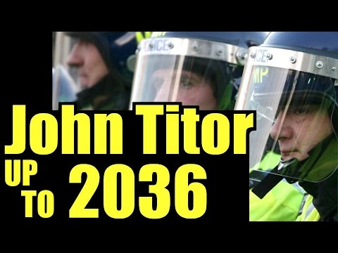 ⏰ John Titor predictions of President Trump - Timeline to year 2036 - John Titor Donald Trump legacy