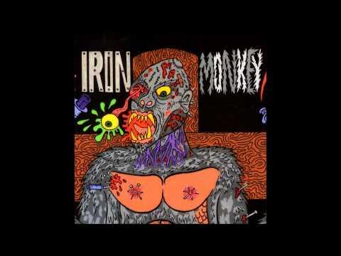 Iron Monkey - Our Problem + Bonus (Full Album) 1998 HQ