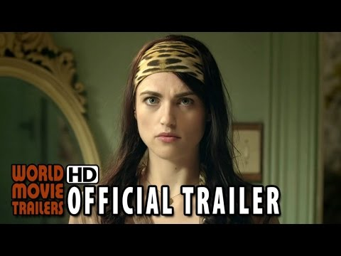 Leading Lady Official Trailer (2015) HD