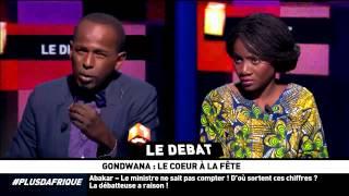 Gondwana : le coeur à la fête, le débat décalé sur le pla...