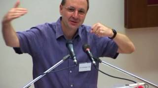 EPS 2008 Lecture 2 of 4 : Christopher Ash - God and Suffering (Job 9-27)