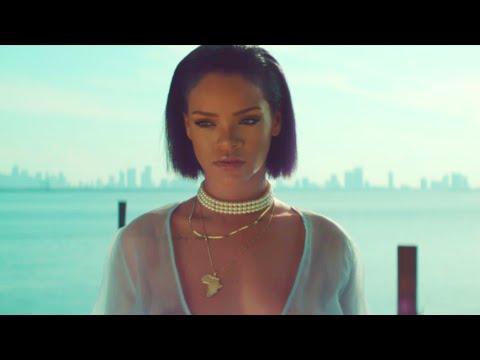 Rihanna - Needed Me Behind The Scenes Cuts