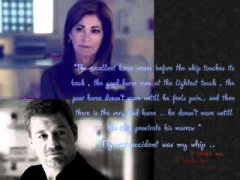 body of proof megan and peter together forever