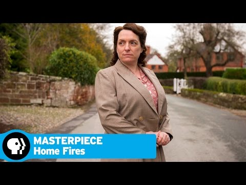 HOME FIRES on MASTERPIECE | The Final Season: Series Finale Preview | PBS