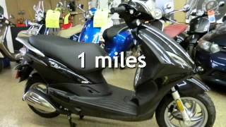 9. 2014 Piaggio Fly 50 for sale in Downers Grove, IL