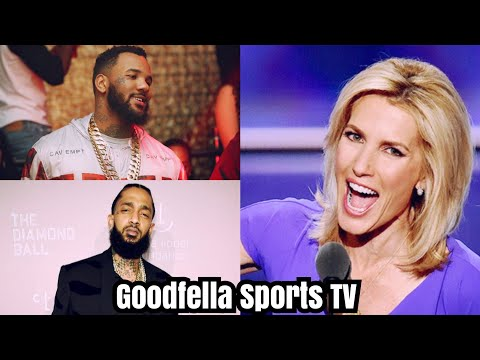 The Game Calls For Boycott of Fox, Until They Fire Laura Ingraham!!!