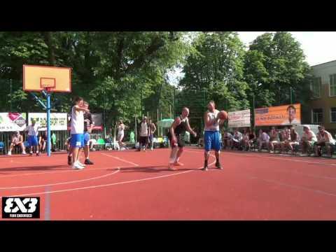 Видео игр турнира