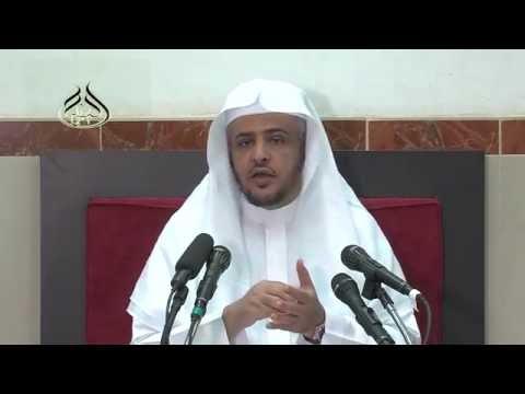 الدرس(34) المسألة الثالثة: ذبائح المجوس لا تحل للمسلمين.