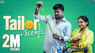 Video Tailor Scenes || Mahathalli MP3, 3GP, MP4, WEBM, AVI, FLV Desember 2018