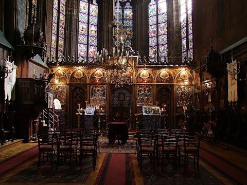 2020.03.28 ora 8:30 DIRECT Catedrala din Paris
