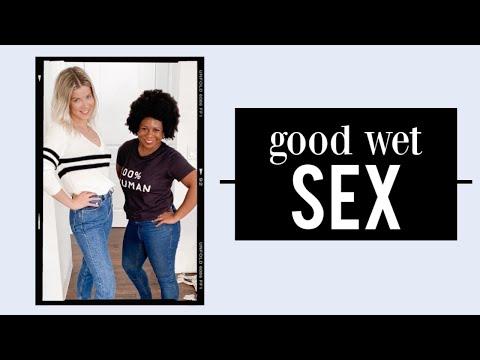 Good Wet Sex w/ Melisa D. Monts | DBM #93