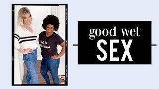 Good Wet Sex w/ Melisa D. Monts | DBM #93 by Meghan Rienks