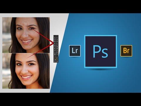 Advance Photoshop Techniques for Designers