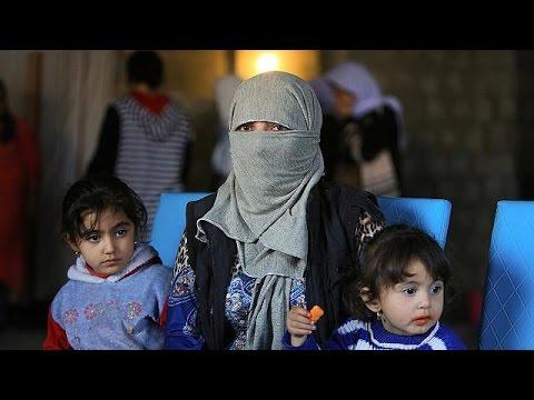 Ολλανδία: Τη μερική απαγόρευση μπούρκας- νικάμπ ενέκρινε η Κάτω Βουλή