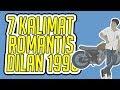 Download Lagu 7 Kalimat Romantis Dilan 1990 Mp3 Free
