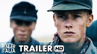 Land Of Mine - Sotto La Sabbia - Trailer Italiano Ufficiale [HD]
