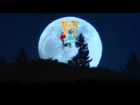 Ansel Elgort - Home Alone (Galactic Marvl Remix)
