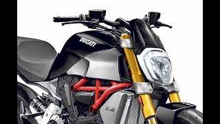 10. new 2019 Ducati Diavel 1260S 150bhp | new 2019 Ducati's super-cruiser 1262cc V-Twin