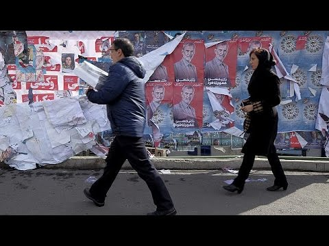 Ιράν: Στον δρόμο προς τις κάλπες