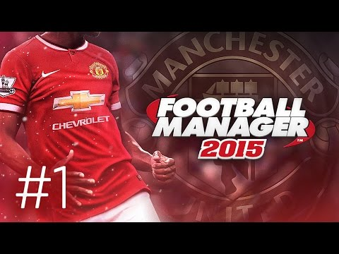 manager - Manchester United Career Mode #1 - Football Manager 2015 - IT'S FINALLY HERE! ✪ CLICK ▽▽▽ TO SUBSCRIBE FOR DAILY FOOTBALL MANAGER 2015 VIDEOS ✪ ◙◙◙ http://goo.gl/vzgh4c ◙◙◙...