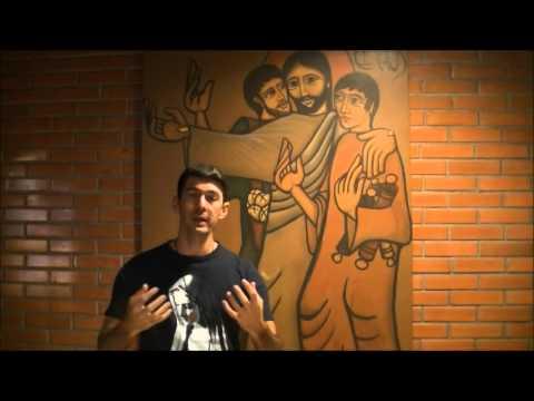 Pastoral Vocacional Claretiana