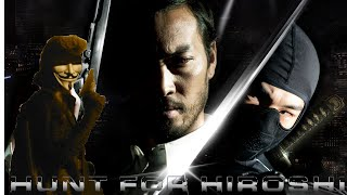 Nonton Hunt For Hiroshi  Short Film Review  Film Subtitle Indonesia Streaming Movie Download