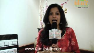 Shivada Nair Speaks at Nedunchalai Movie Press Meet