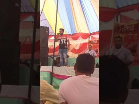 Video Ravi Taj sing on Tajpur mela download in MP3, 3GP, MP4, WEBM, AVI, FLV January 2017
